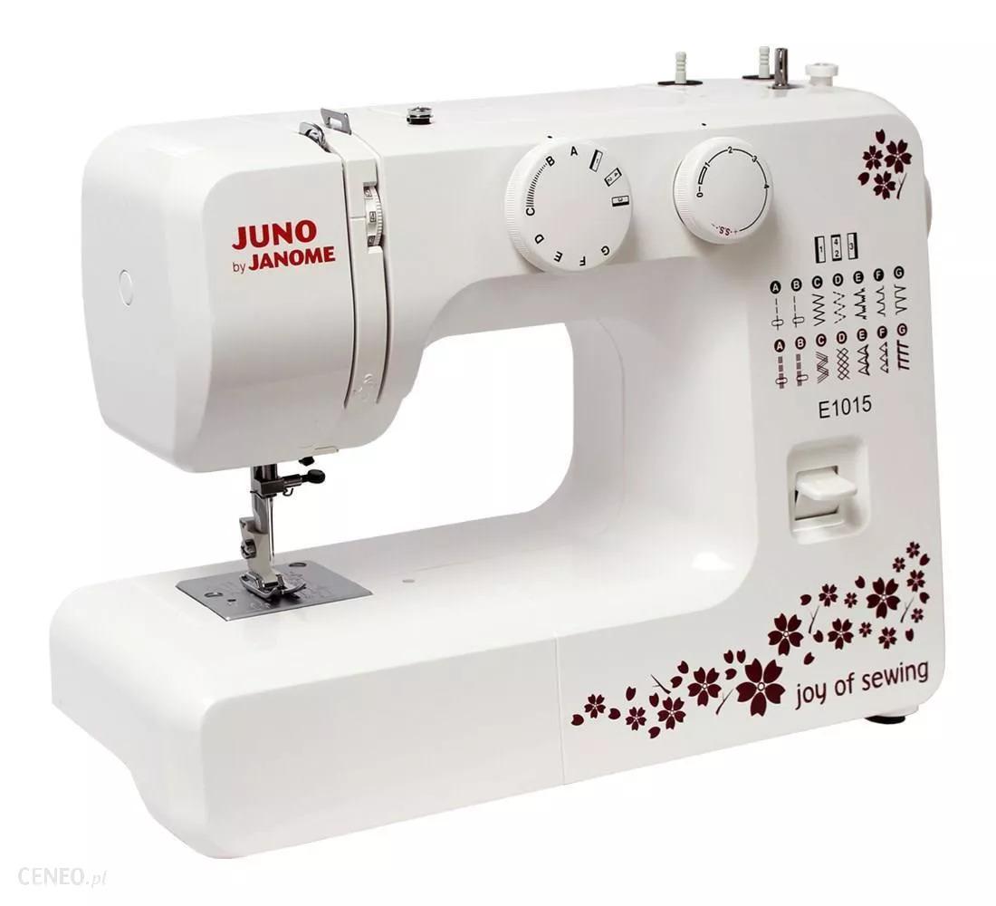 Maszyna Janome Juno