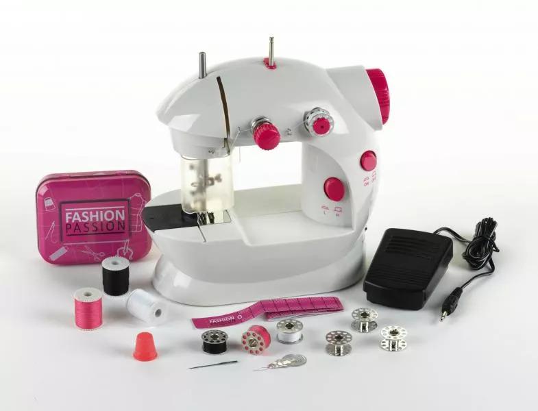 maszyna do szycia dla dzieci klein