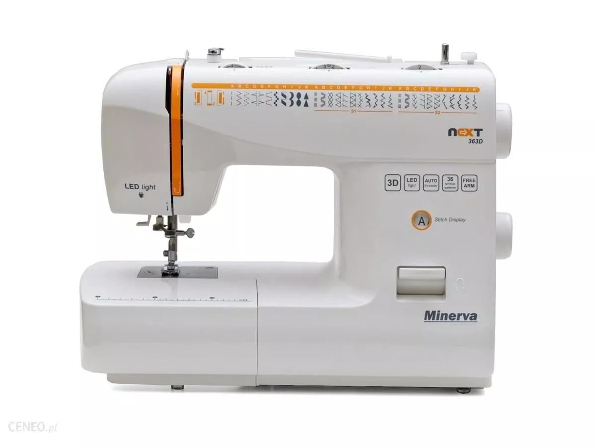 Maszyna Minerva Next