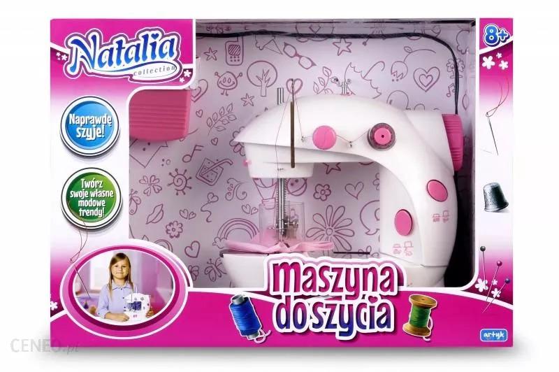 maszyna do szycia dla dzieci artyk natalia