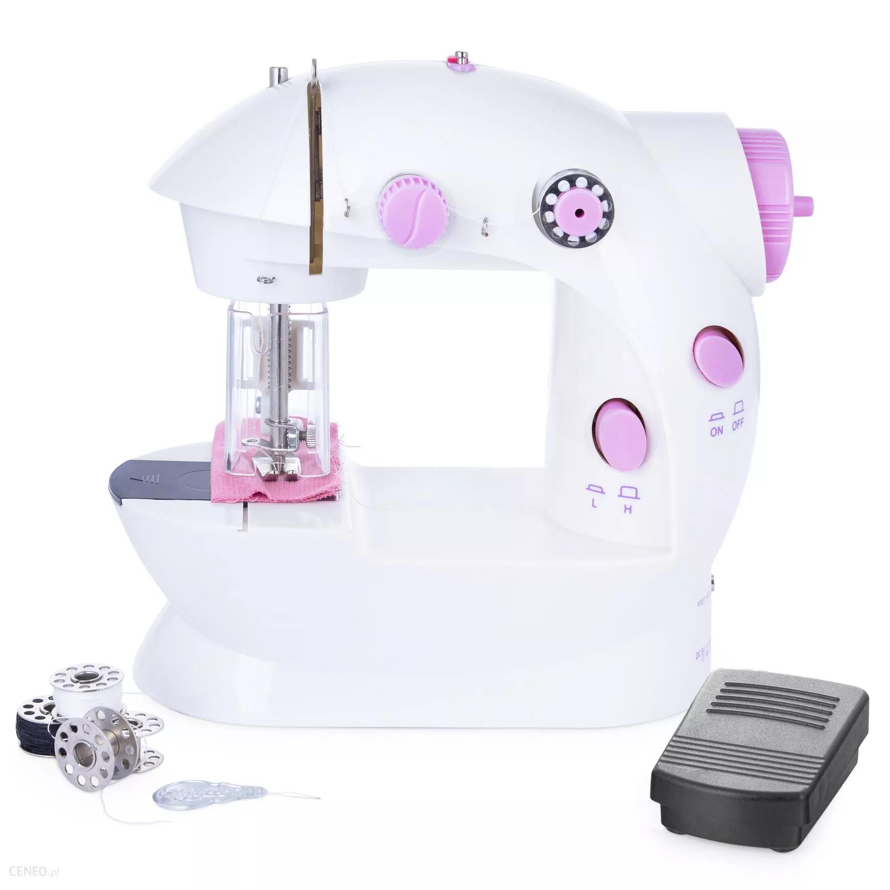maszyna do szycia dla dzieci picollo ala